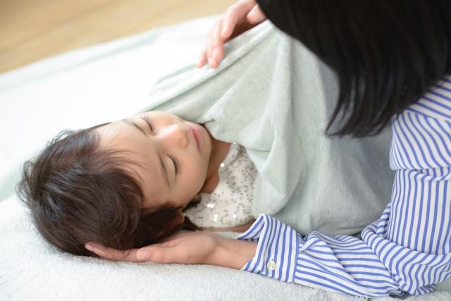 おねむりカフェ  ~ママのための睡眠ケアおはなし会~
