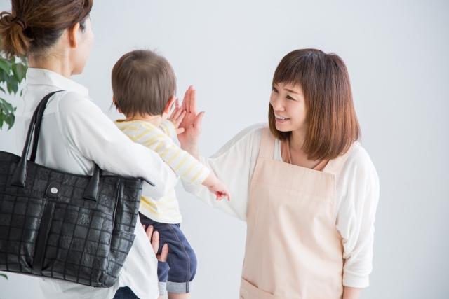 働くママを応援したい!